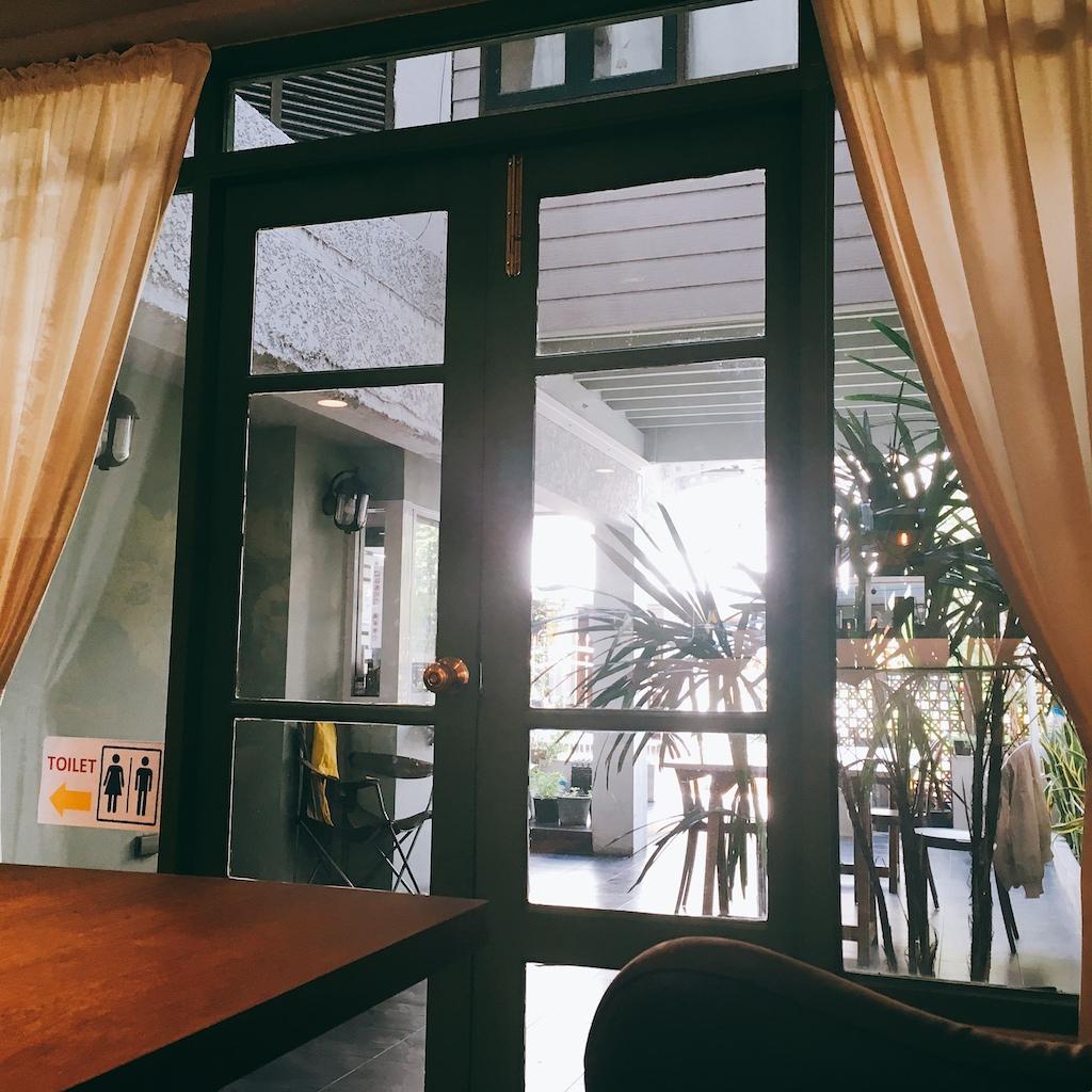 バンコク カフェ